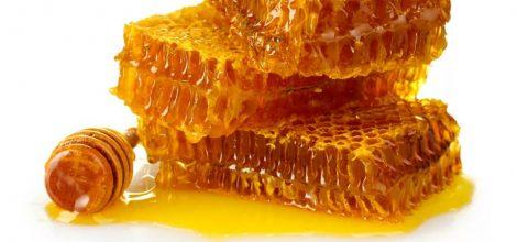 عسل طبیعی خوی